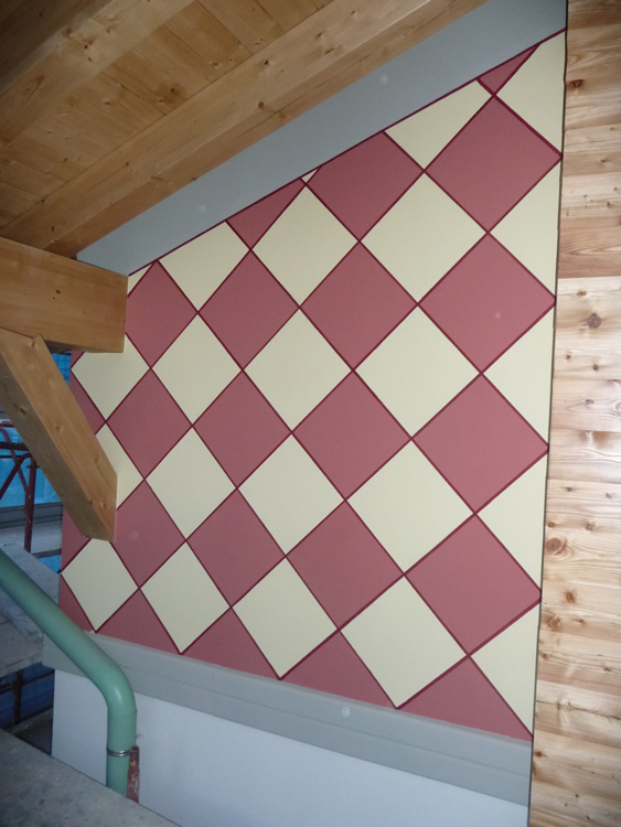 Decorazioni e stucch 9